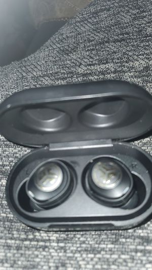 Jlabs wireless earbuds gold edition for Sale in Nashville, TN