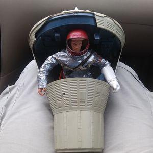 66 Hasbro US Astronaut GI Joe! for Sale in New Franklin, OH