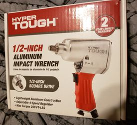 """Impact Wrench - 1/2"""" for Sale in Derby,  KS"""