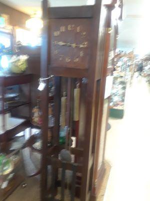 Grandfather clock for Sale in Tacoma, WA