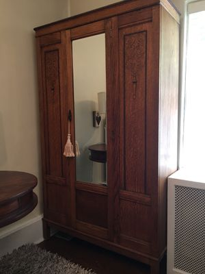 Armoire antique for Sale in Seattle, WA