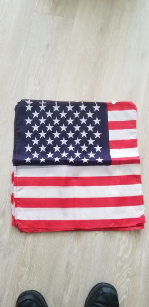 12 American Flag Bandanas for Sale in Silver Spring, MD