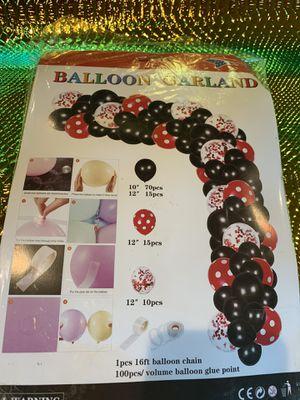 Balloon arch for Sale in San Bernardino, CA