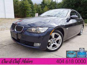 2008 BMW 3 Series for Sale in Doraville, GA