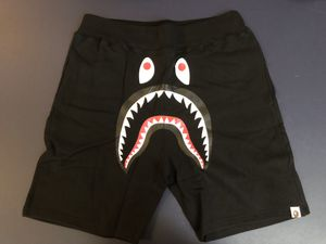 Bape shark black shorts size L XL and XXL for Sale in Boston, MA