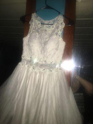 Prom dress /classy dress for Sale in Dallas, TX