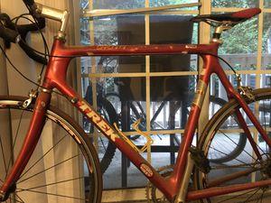 Trek 5200 road bike 96 for Sale in Atlanta, GA
