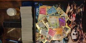 Pokemon collection for Sale in Hillsborough, NC