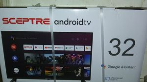 32 in smart tv for Sale in District Heights, MD
