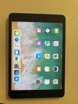 iPad mini 3 - 16 gb- Grey for Sale in Gaithersburg, MD