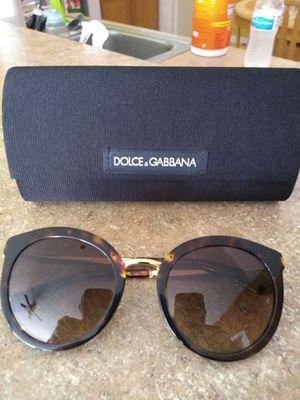 Dolce & Gabbana sunglasses for Sale in Kissimmee, FL