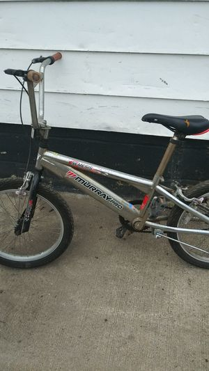 Vintage 1982 Nemesis Murray Pro BMX bike for Sale in Grosse Pointe, MI