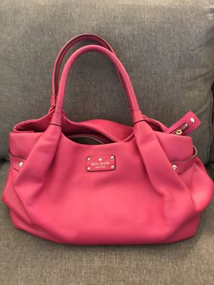 Kate Spade Leather Purse for Sale in Plainfield, IL