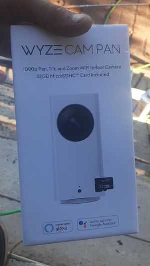 Wyze camera 3 for 40 for Sale in Martinez, CA