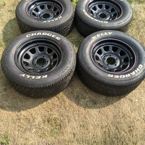 American Racing Wheels for Sale in Streamwood, IL