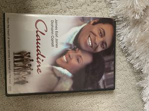 Claudine - DVD for Sale in Frederick, MD