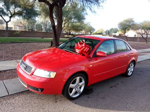 2004 Audi A4 - 1.8 Turbo 5 Speed for Sale in Tucson, AZ