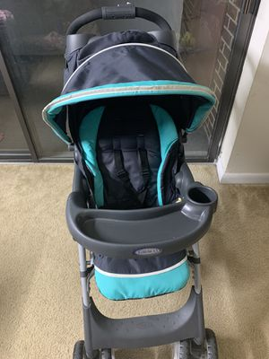 Graco Stroller and Car Seat for Sale in Pittsburgh, PA