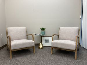 Mid-Century Modern Accent Chairs for Sale in Fresno, CA