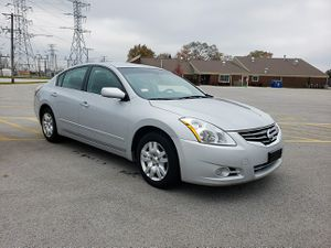 2011 Nissan Altima S for Sale in Orland Park, IL