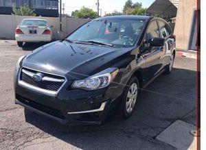 Subaru Impreza 2015 for Sale in Murray, UT