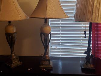 Lamps / Night Light for Sale in La Puente,  CA