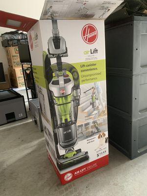Hoover Vacuum Like New for Sale in Bellevue, WA