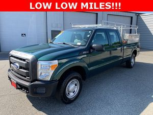 2011 Ford Super Duty F-350 SRW for Sale in Lynnwood, WA