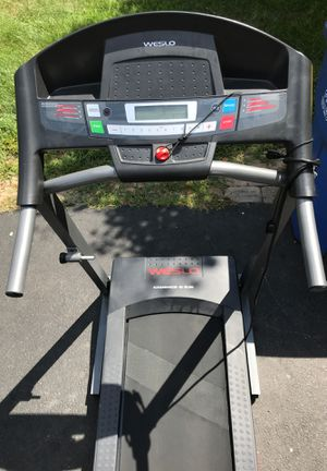 Weslo treadmill for Sale in York, PA