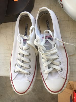Converse All Star Size 8 in Women for Sale in Bartow, FL