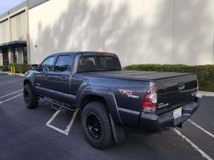 2013 Toyota Tacoma TRD Sport Long bed for Sale in Whittier, CA
