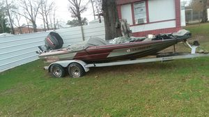 Are you 1993 skeeter on duel trailer for Sale in West Monroe, LA