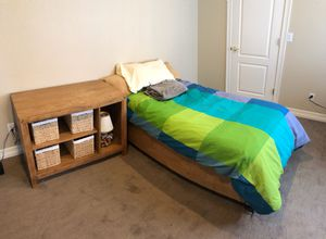 6 pieces kid's bedroom set for Sale in Aurora, CO