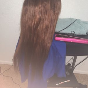 """100% Brazilian 28"""" Lace Front Wig for Sale in Brooksville, FL"""