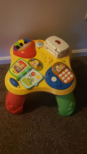 Stand and Play baby/toddler toy for Sale in Clinton, MD