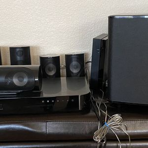 Samsung Entertainment System for Sale in Fresno, CA