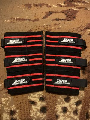 Inzer Knee Sleeves XT NWOT for Sale in Sheridan, AR