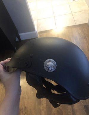 Harley Davidson Motorcycle Helmet for Sale in Thornton, CO