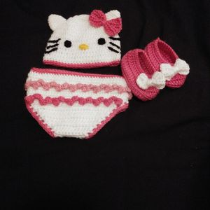 Hello Kitty Baby Girl for Sale in Hacienda Heights, CA