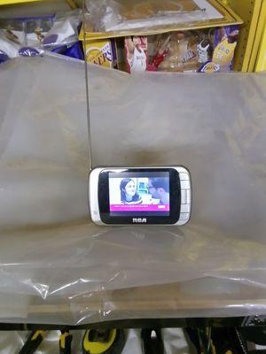 Hand held tv for Sale in El Monte, CA