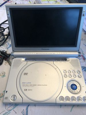 CD player for Sale in Hackettstown, NJ