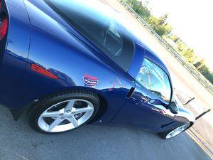 2006 Chevy Corvette for Sale in Tacoma, WA