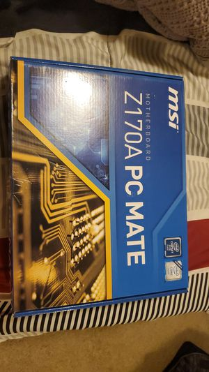 Pc Motherboard for Sale in Lakebay, WA