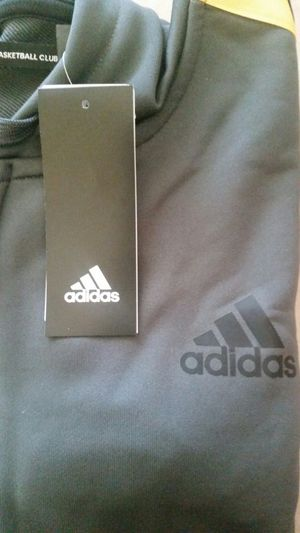 Brand New / Limited Edition Adidas Men's Pro Madness Hoodie / Size L for Sale in Katy, TX