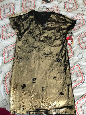 Sequins Dress for Sale in Oakland, CA
