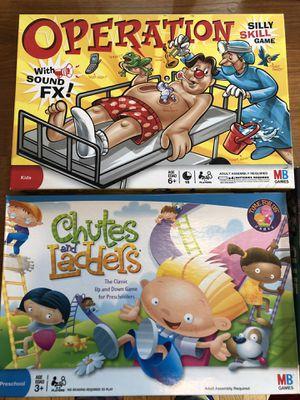 Board games for Sale in Falls Church, VA
