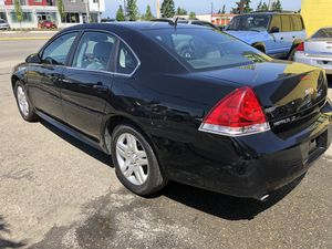 2015 Chevy impala super clean👍👍 for Sale in Kent, WA