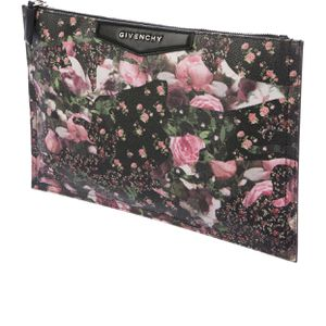 Authentic Givenchy Antigona Floral Pouch for Sale in Queens, NY