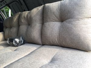 Brand New Piedmont Furniture Sofa nice and comfy for Sale in Columbus, OH