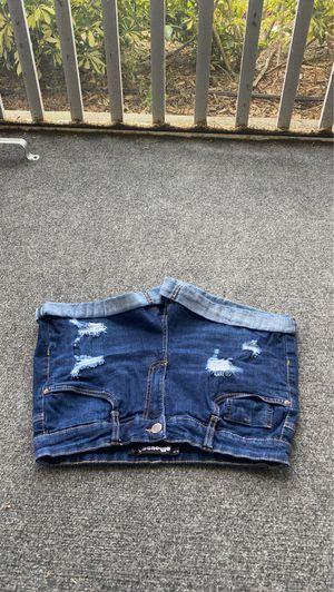 Dollhouse Jean shorts for Sale in Bradenton, FL